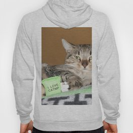 Catnip Party Hoody