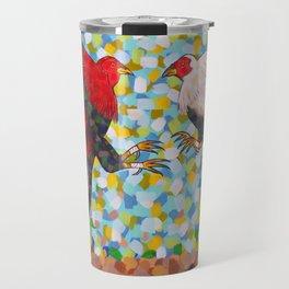 Gallos Travel Mug