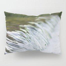 Chasing Waterfalls Two Pillow Sham