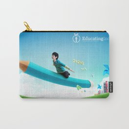 Dreaming in Education. Carry-All Pouch
