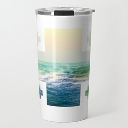 Count Your Blessings Travel Mug