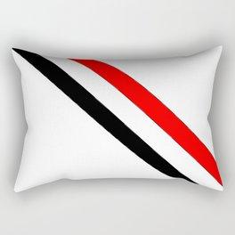 Flag of yemen 3 -yemen,اليَمَن ,Yemeni, Yemenite,Sabaeans,Aden, يمني Rectangular Pillow