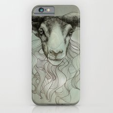 sheeps heid iPhone 6s Slim Case
