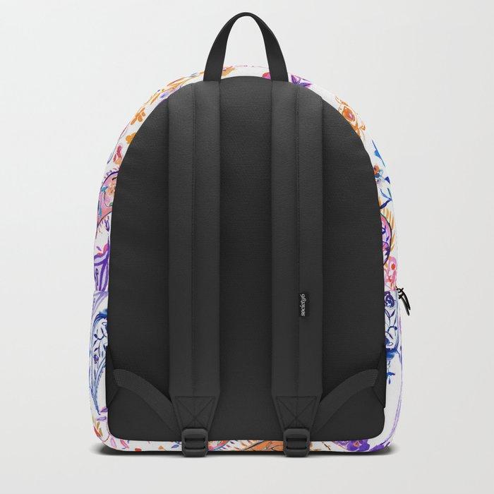 Paisley Dreamer  Backpack