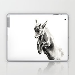 Goat Dance Laptop & iPad Skin