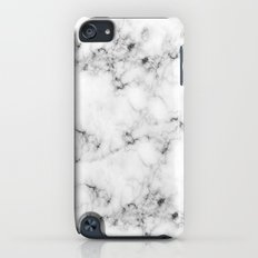 Real Marble iPod touch Slim Case