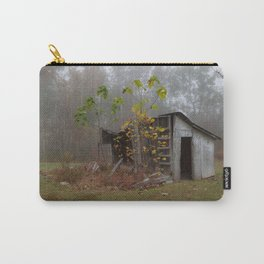 Misty Smokehouse Carry-All Pouch