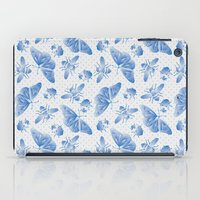 insect iPad Cases featuring Insect Pattern by Lynette Sherrard Illustration and Design