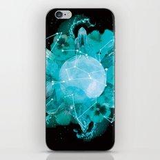 lunaverse iPhone & iPod Skin