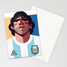 DM10 | La Albiceleste Stationery Cards