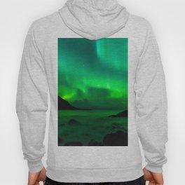 Northern Lights (Aurora Borealis) 5. Hoody