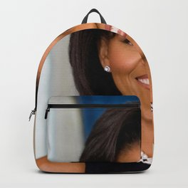 Michelle Obama Backpack