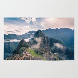 Mountain Peru Rug