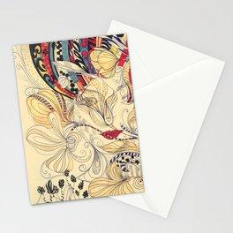 jardineira Stationery Cards