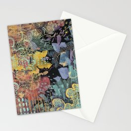 Pearly Queen Stationery Cards