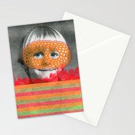 Kurt Series 002 Stationery Cards