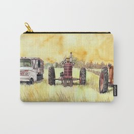 Retirees Carry-All Pouch