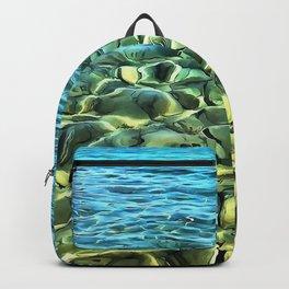 The Seashore Backpack