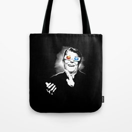 Reaganesque Tote Bag