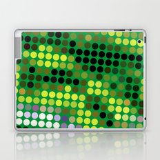 Mr Green 2 Laptop & iPad Skin