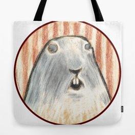Animal. Tote Bag