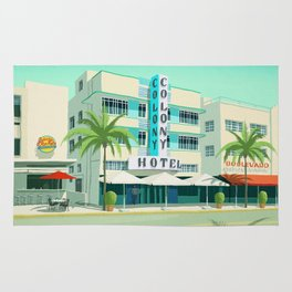 Miami Rug