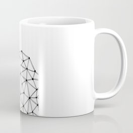 Polygon Coffee Mug