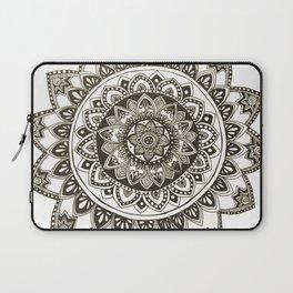 Fiji Mandala Laptop Sleeve