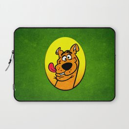 dog scooby Laptop Sleeve