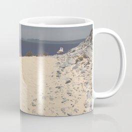 Elegantly Sandy No1 Coffee Mug