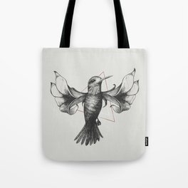Beautiful Coexistence Tote Bag