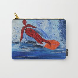 CARESSE Carry-All Pouch