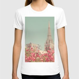 Summers Of Yesteryear T-shirt