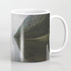 Mountain Lake Vibes - Landscape Photography Mug
