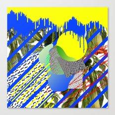 Eorit Canvas Print