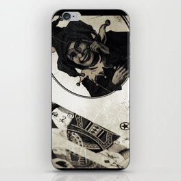 Trust me (Joker) iPhone Skin