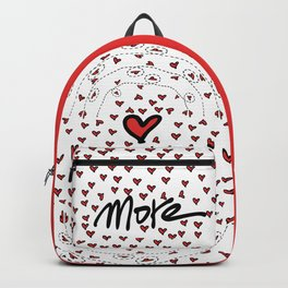 Love more Backpack