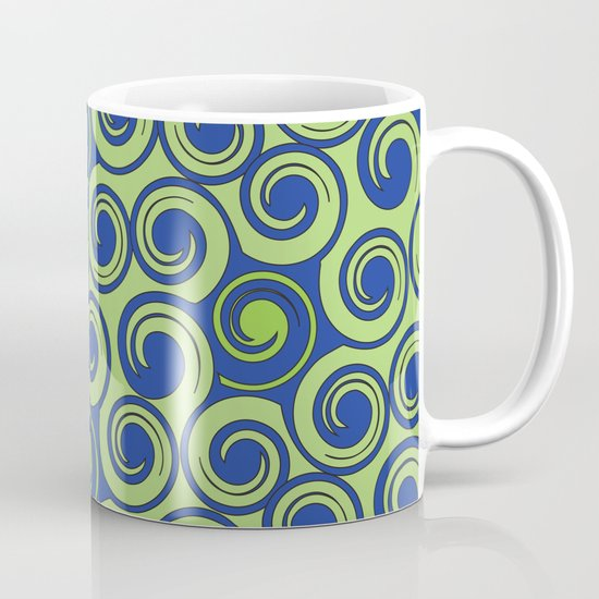 Pattern C Coffee Mug