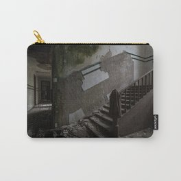 Abandoned Asylum Carry-All Pouch