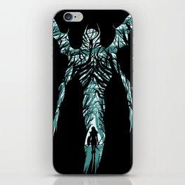 Demonwood iPhone Skin