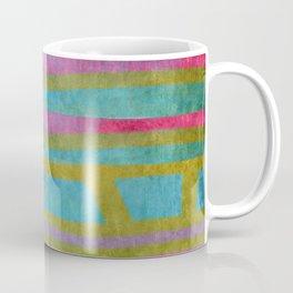edging II Coffee Mug