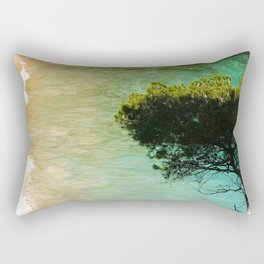 Aiguablava Rectangular Pillow