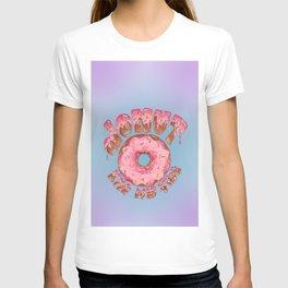 Donut Kill My Vibe T-shirt