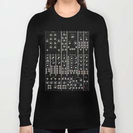 Modular Man Long Sleeve T-shirt
