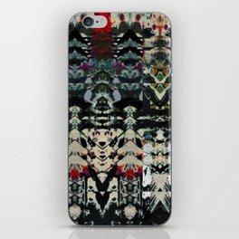 Callum II iPhone Skin