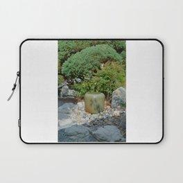 Japanese garden 7 Laptop Sleeve