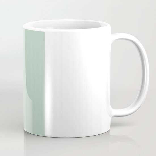 Minty Fresh Mug