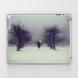 Trapped in Wonderland Laptop & iPad Skin