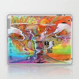 Elephant Song Laptop & iPad Skin