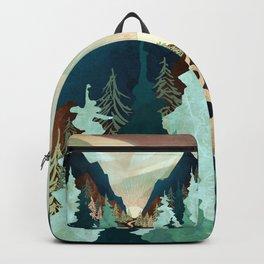 Sunrise Valley Backpack